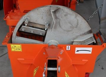 Рубальна машина RM 51. Фото 8